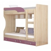 Кровать двухъярусная «Колибри» Виола.