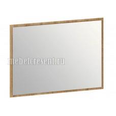 Зеркало «Белладжио З-01» Дуб Сонома