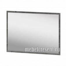 Зеркало «Инстайл З-01» Метрополитан грей