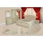 Немного о спальных гарнитурах