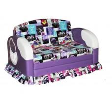 Детский диван «Кокетка»