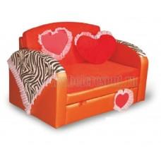 Детский диван «Кокетка 2»