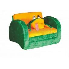Детский диван «Лягушка»