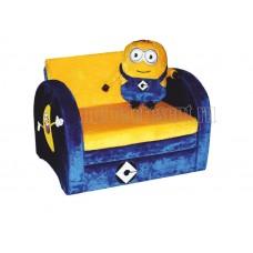 Детский диван «Миньон»
