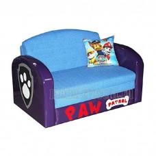 Детский диван «Дог патруль»