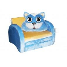 Детский диван «Кошка»