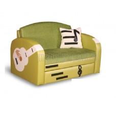 Детский диван «Домисолька»