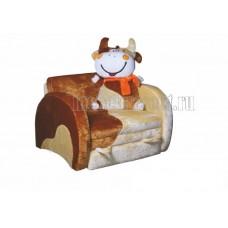 Детский диван «Бычок»