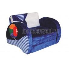 Детский диван «Морячок»