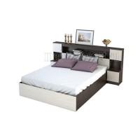 Кровать 1600 «Бася КР 552» Венге